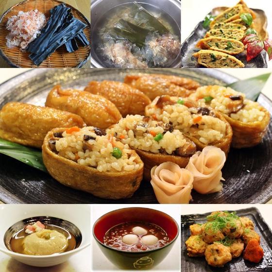 コラボ企画★全7レシピ・冬のおもてなし和食★プレゼント付