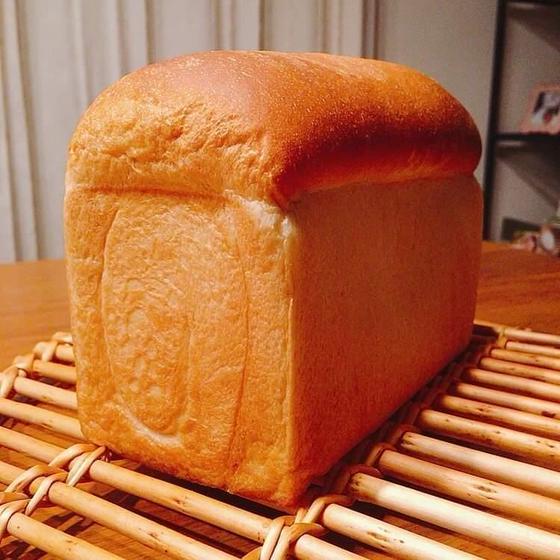 湯種 生食パン