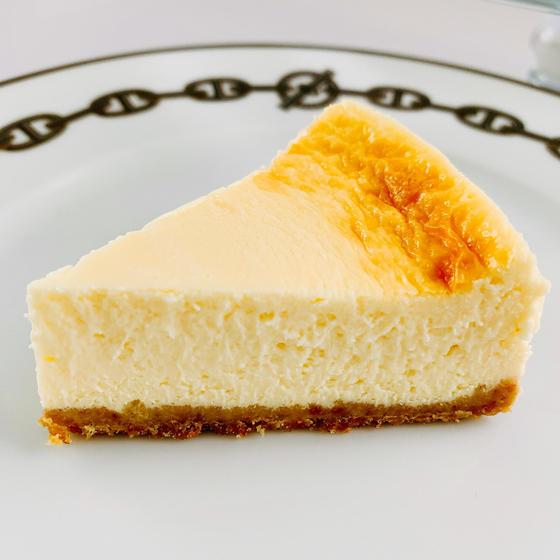 【Φ15cm底取ケーキ型持参】ACO'sベイクドチーズケーキ
