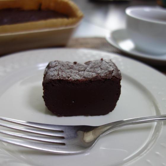テリーヌショコラ◇ケーキ講座【海老名教室】