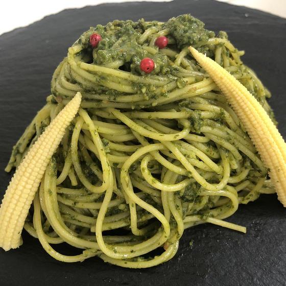 バランスの取れた食材を使ったイタリア料理レッスン