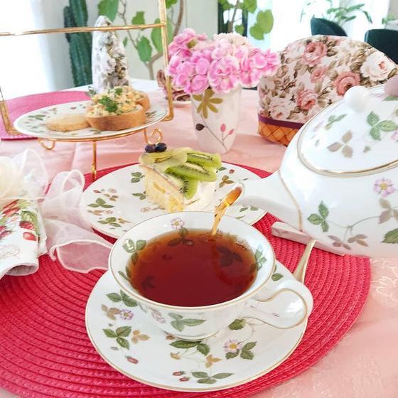 美味しい紅茶の淹れ方 基本のキ 〜ビギナーズレッスン〜