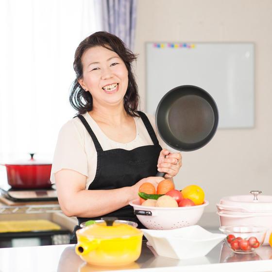 祐子お料理教室