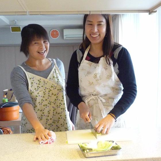 Y's food labo料理教室