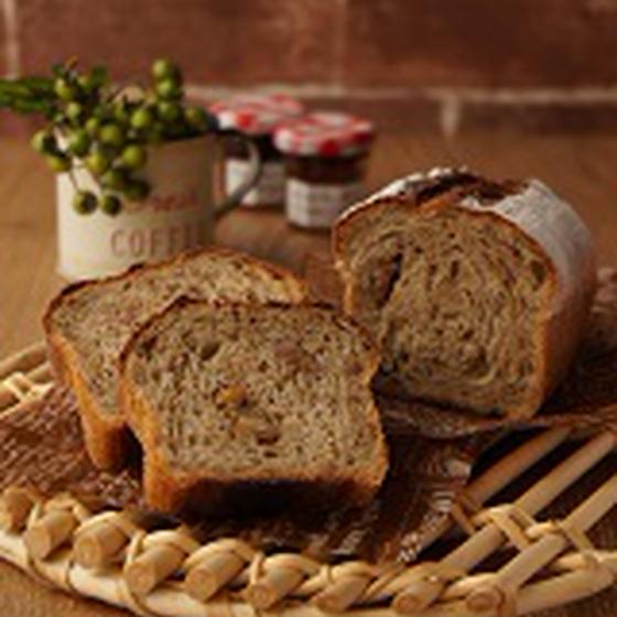 自家製天然酵母のしあわせパン教室brownie