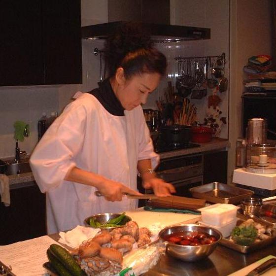 めだかの学校料理教室