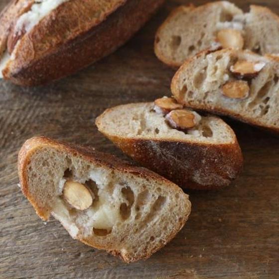 ホシノ天然酵母のパン教室 キコリコウボウ