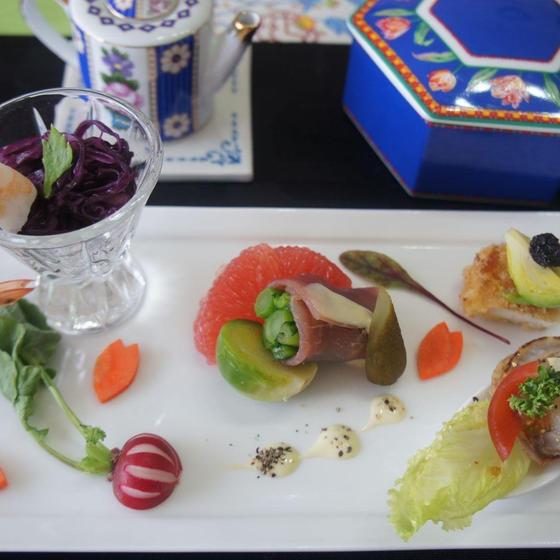 Yumikoの楽食空間