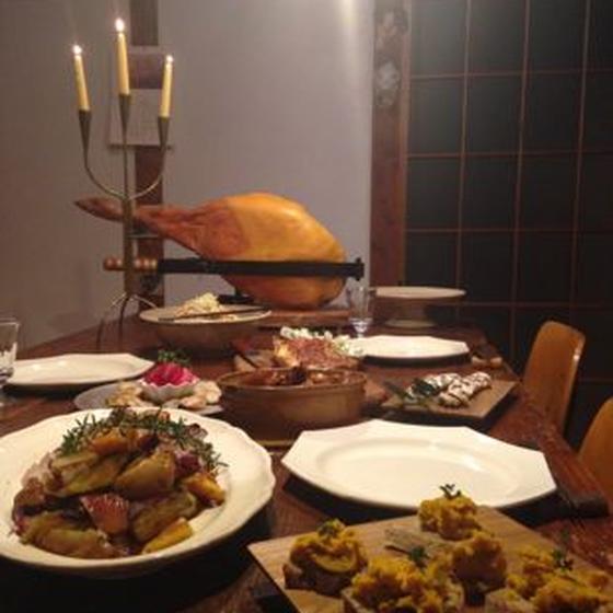 手打ちパスタとイタリア料理教室『bottega616』