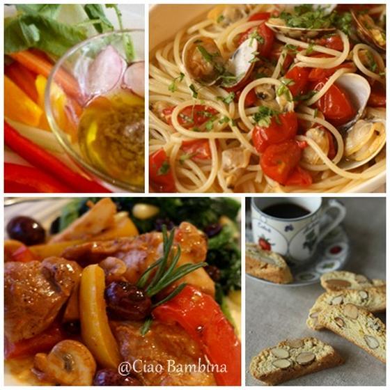 イタリア料理教室 CiaoBambina