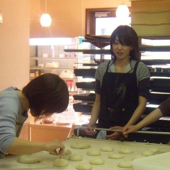パン教室 仙台パン倶楽部