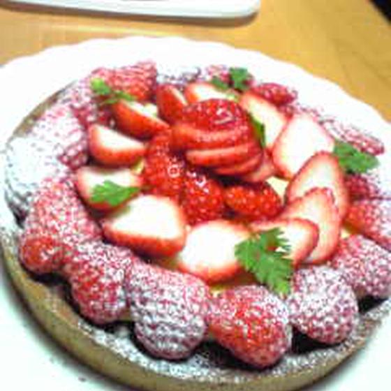 Berry Kitchen(ベリーキッチン)