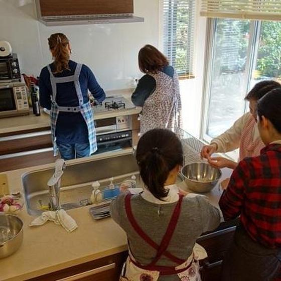 くちーなHIROイタリア料理教室
