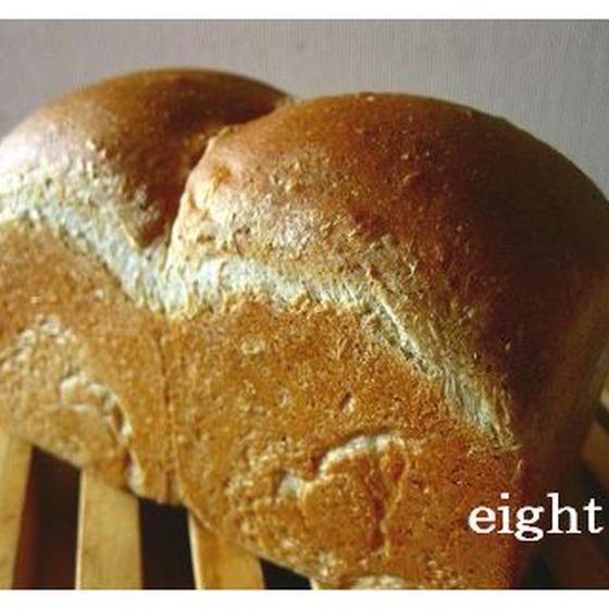 パンとお菓子教室eight