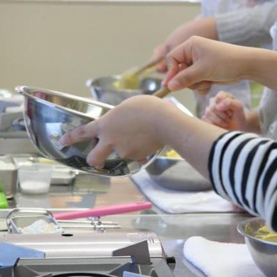 お菓子教室&食育コミュニティ 横浜ミサリングファクトリー