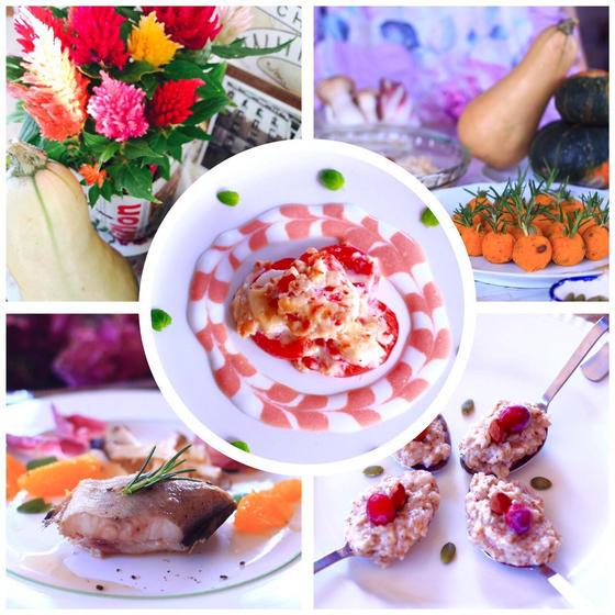 パリ15区簡単ヘルシーフレンチ家庭料理教室 表参道・青山校