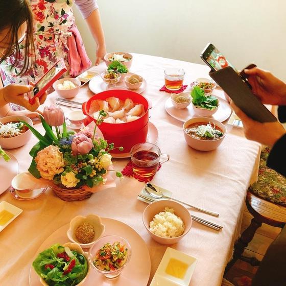 料理とお菓子の教室「ブラン*ネージュ」(こども・薬膳・女性)