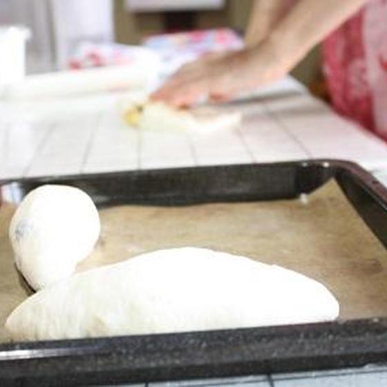 天然酵母パン教室 YUKARI