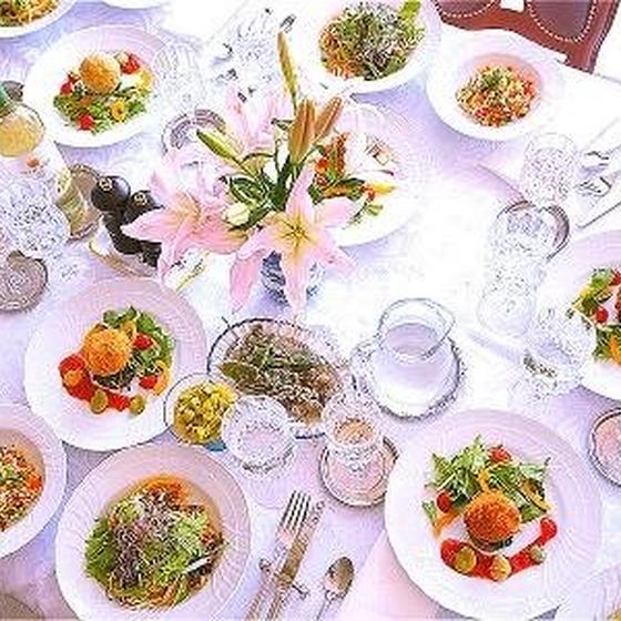 イタリア料理教室 IL Fiore