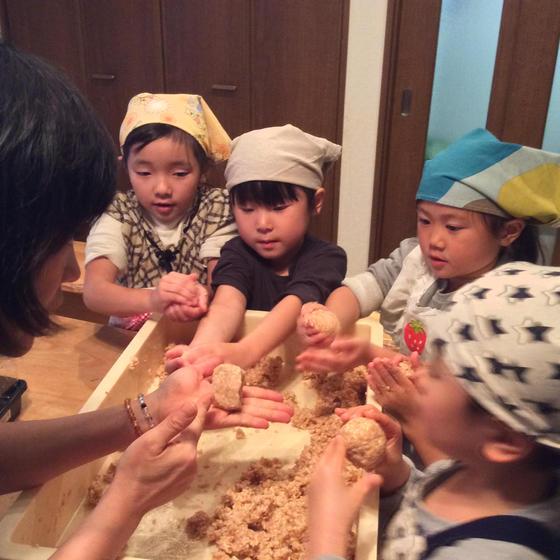 子ども料理教室大阪キッズハンズ