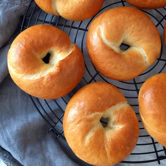 パン教室(東京都目黒区) Pleasant Bread
