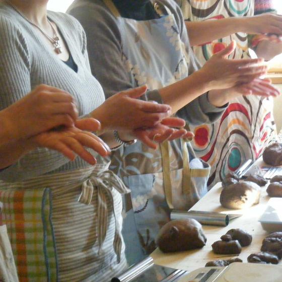 手作りパンとお料理教室 ゆみぱん