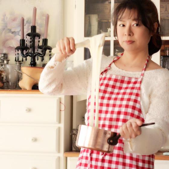 料理研究家 熊谷真由美のラクレムデクレム新浦安(東京ベイ)