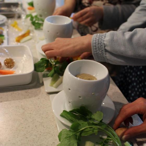 イタリア料理教室Ottimo