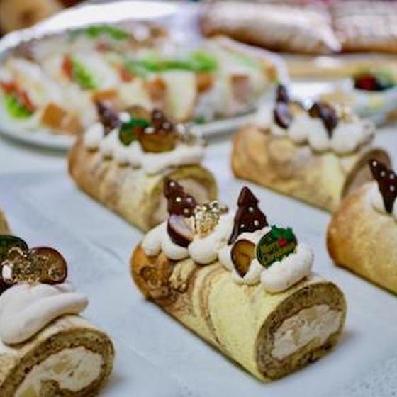 パン・ お菓子教室ココット