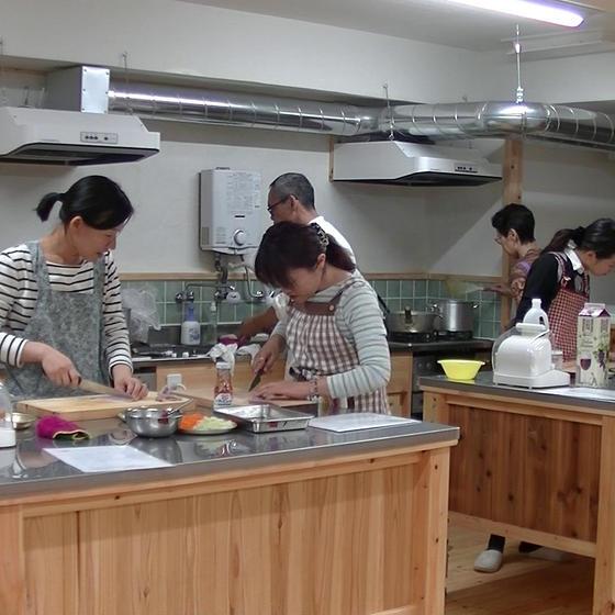 石田料理教室