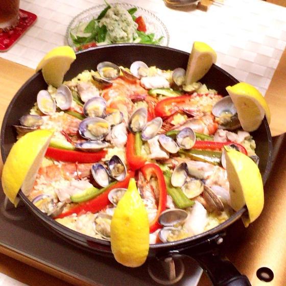 COOK-cielbleu≪初心者女性の料理教室≫