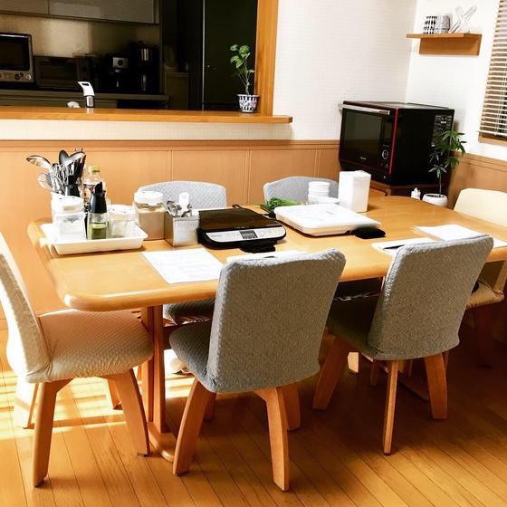 COOK-cielbleu「初心者女性の料理教室」