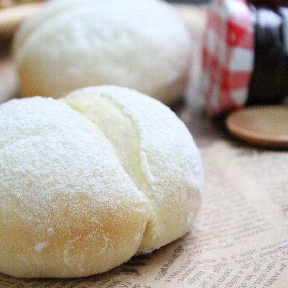 ★手ごねパン教室MintMint★