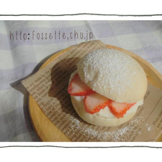 おうちパン教室 Fossette