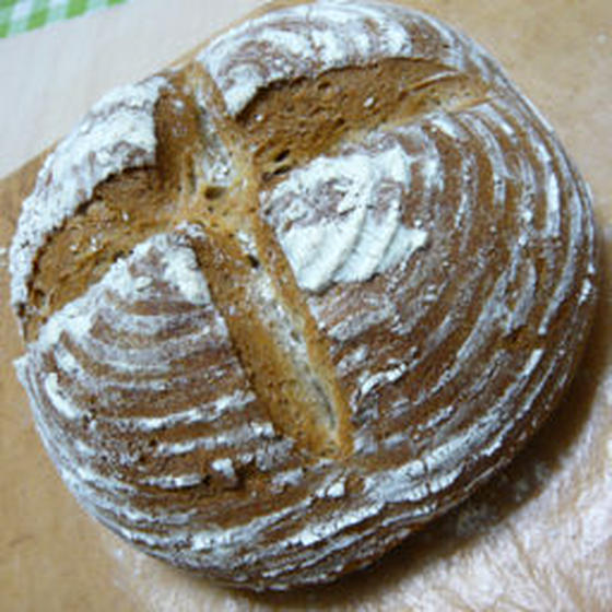 天然酵母のパン教室ル・スクリエ - Le Sucrier -