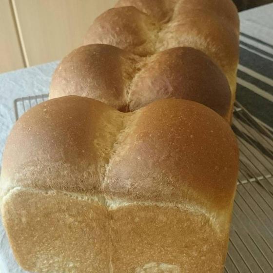 パン工房エクレールゆき
