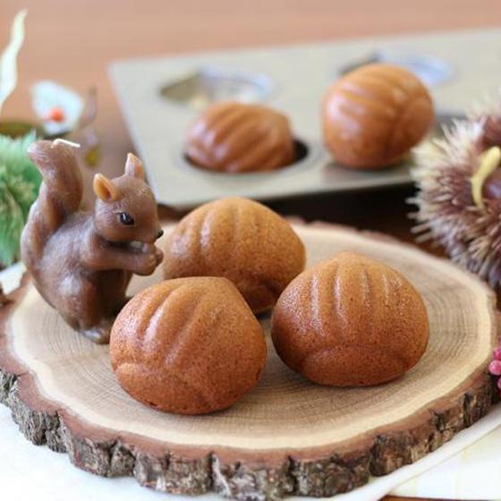 お菓子教室& グルテンフリー Happy Sweets目黒区