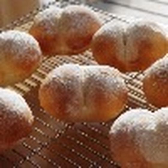 miomioのパン教室