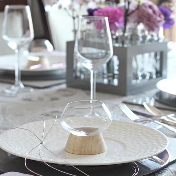 フランス料理教室 Atelier Belle Table