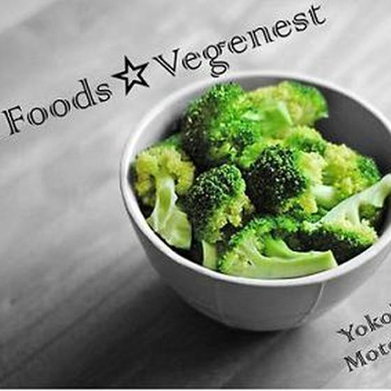 Real Foods☆Vegenest