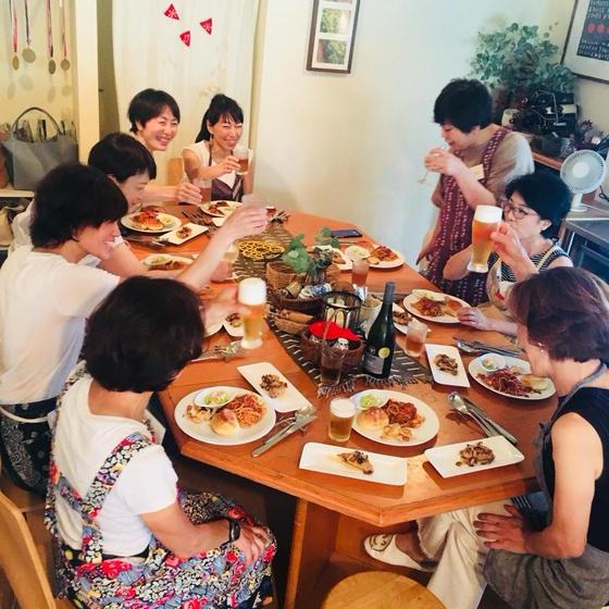 Kitchen Emi Studio(キッチンエミスタジオ)