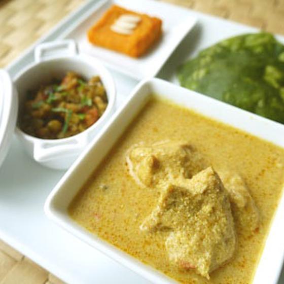 インド料理教室  スパイスアロマキッチン スパイス・カレー