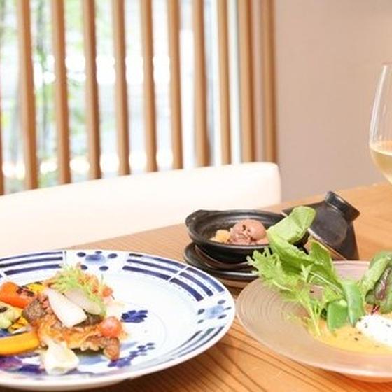 Restaurant Le Japon 料理教室