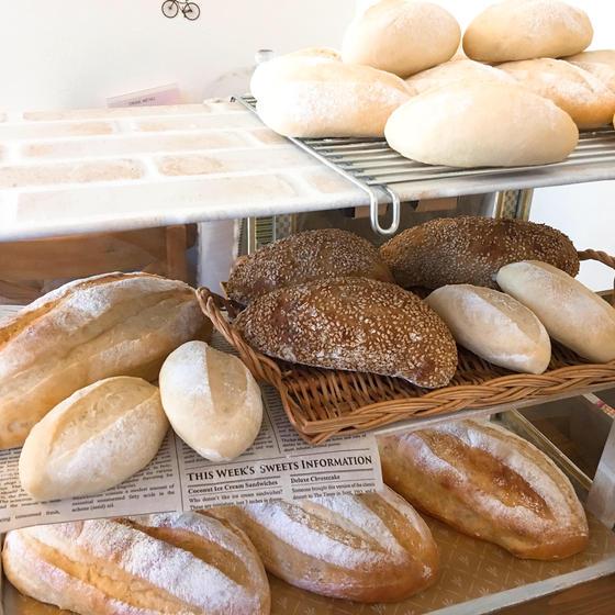 手ごねパン教室La mia  casa