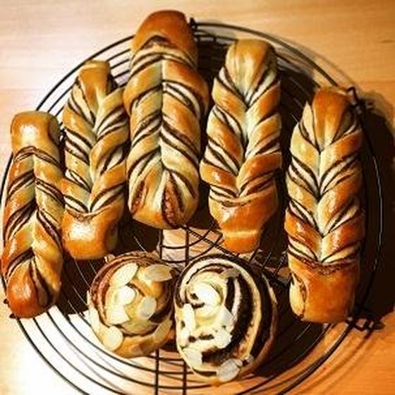 手作りパン教室 Mon-pain(モンパン)