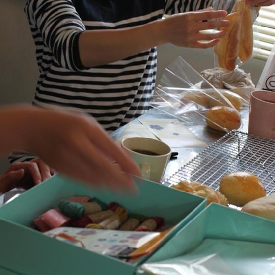 料理教室 楽食Chubo