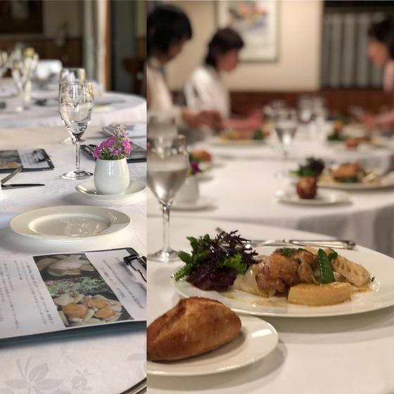 レストランミツ 西洋料理アカデミー