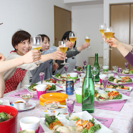 菜々食CookingClass(神戸料理教室)