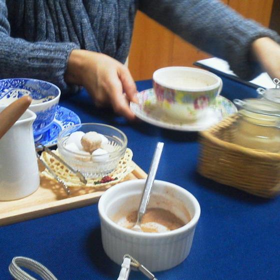 紅茶教室HappyTeaStyle