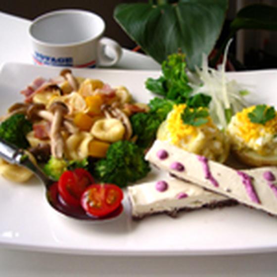 db.cafe ディービーカフェ